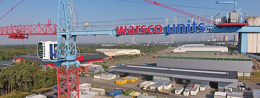 warsco